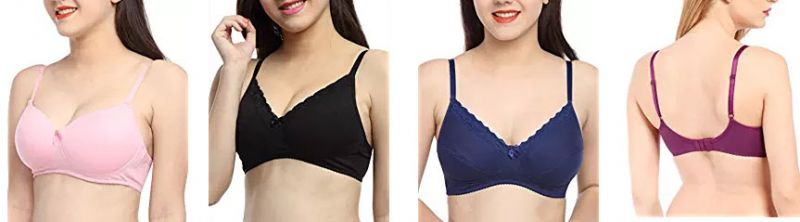 76cfcc10bed 10 Popular Bra and Panty Brands In India You Can Vouch For 2019