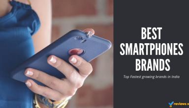 Best Samrtphone Brands In india