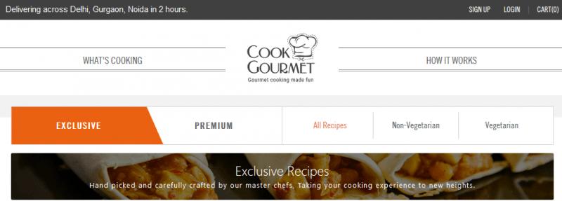 Cookgourmet