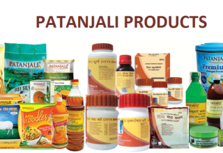 Baba Ramdev Products List