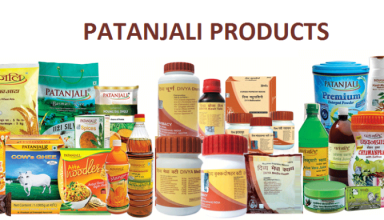 Baba Ramdev Products List