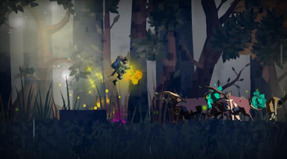 DEAD RAIN 2: Tree Virus
