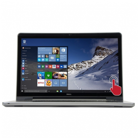 Dell Inspiron 15 i5558-5718SLV Signature Edition