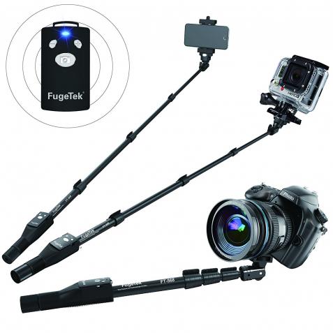 Fugetek FT-568 professional Selfie stick