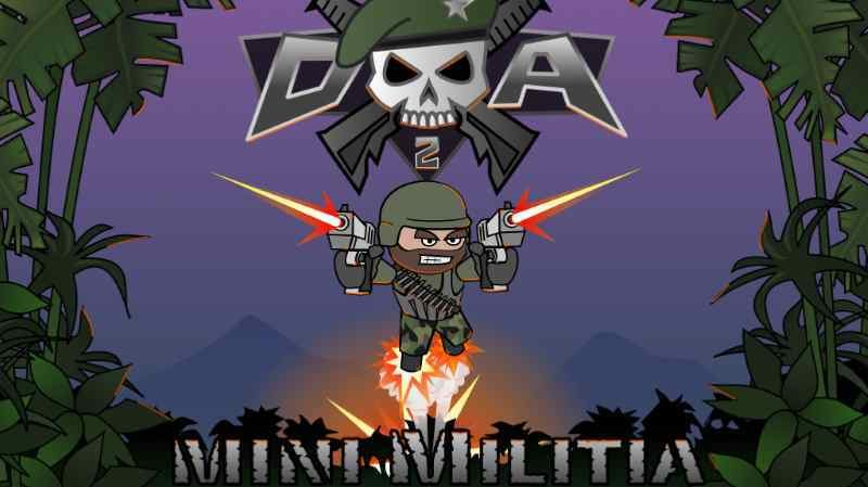Mini Militia