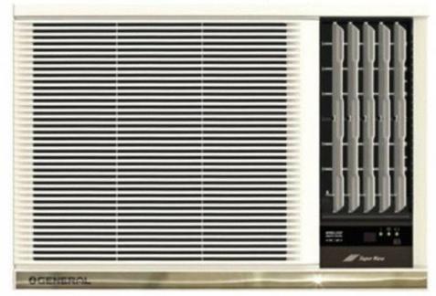 O General AXGT18AATH-1.5 Window AC
