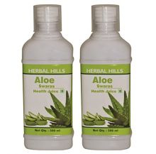 Herbal Hills Aloe Vera Juice