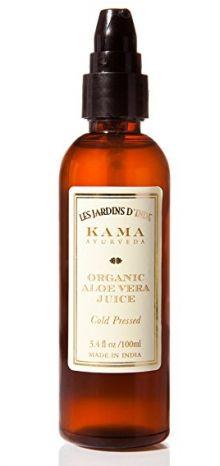 Kama Ayurveda Aloe Vera Juice