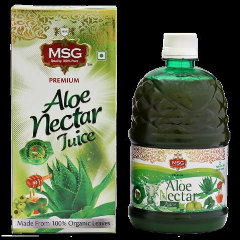 MSG ALOE NECTAR