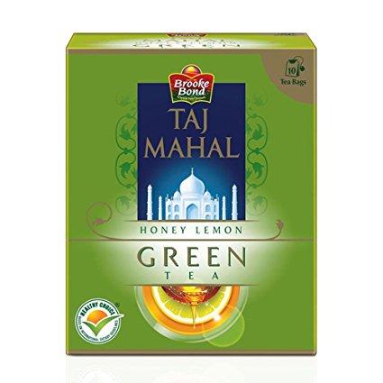 TajMahal Green tea