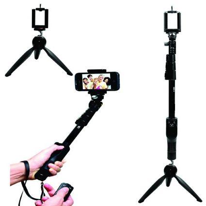 Unigear YT Selfie Stick