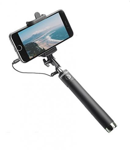 iVoltaa Selfie Stick