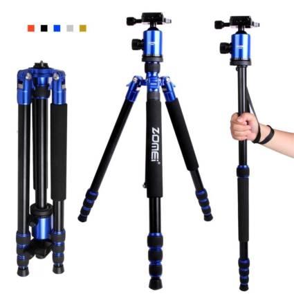 Zomei Camera 65-inch Lightweight Tripod
