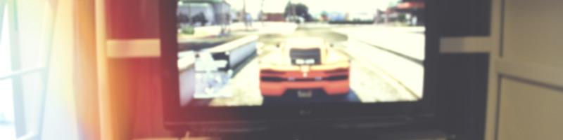 Game Parlour