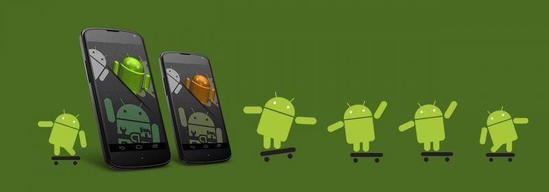 Android App Devlopment