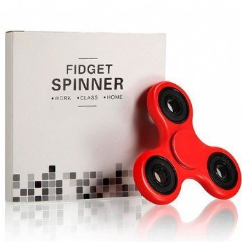 MStick Fidget Hand Spinner for Fun