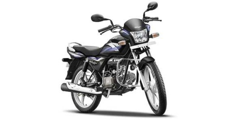 10 bikes with best mileage for daily use in india for 2018 - Hero splendor ismart mileage per liter ...