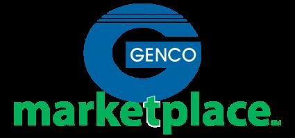 Genco Marketplace Logo