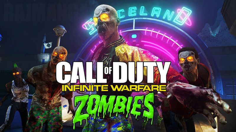 Call of Duty: Infinite Warfare Zombies