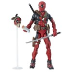 "Marvel Legends Series 12"" Action Figure - Deadpool"