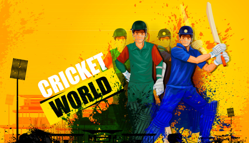 cricket world