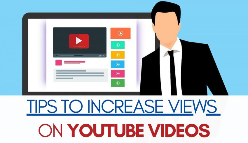 youtube views increase organically
