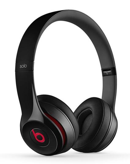 Beats Solo 2 On- Ear Headphones