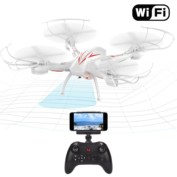 Beebeerun QuadCopter Drone