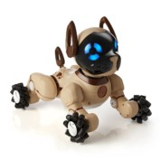 CHiP Robot Toy Dog
