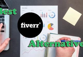 Fiverr best alternatives