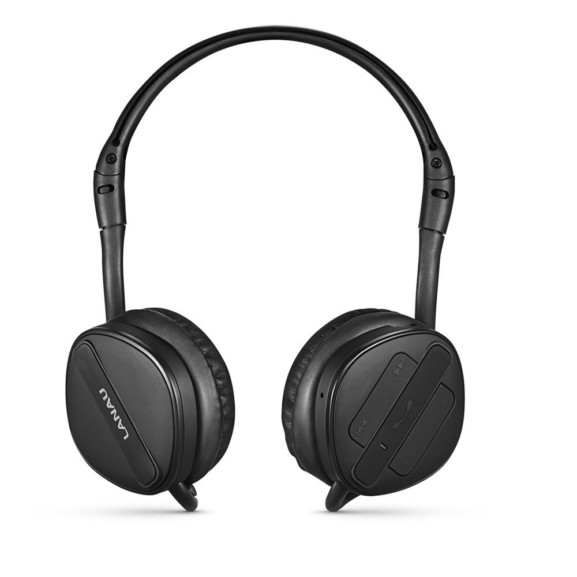 Lanau Bluetooth Headsets Over-Ear, Wireless Headphone for Sports