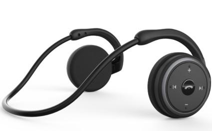 Levin Bluetooth 4.1 Headphones Neckband Wireless Sports Headset