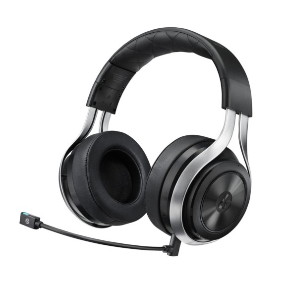 Lucid Sound LS30 Universal Gaming Headset
