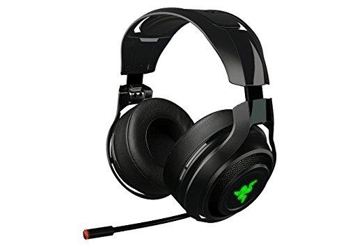 Razer ManO'War Surround Sound Gaming Headset