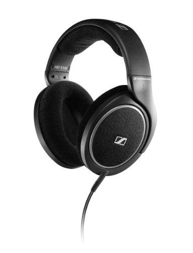 Sennheiser HD558 Headphones