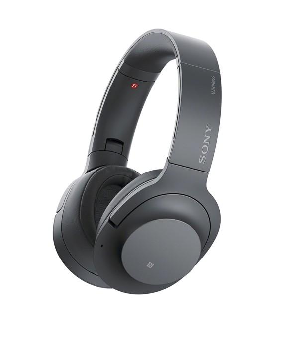 Sony H900N Hi-Res Headphones