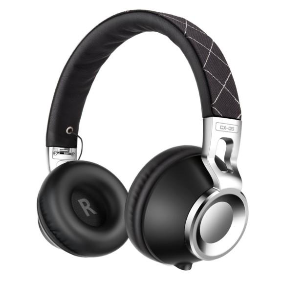 Sound Intone CX-05 Noise Isolating Headphones with Microphone