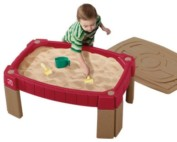 Step2 Sand Table