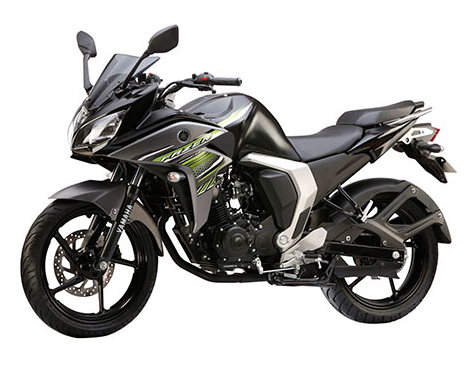 Yamaha Fazer V2.0