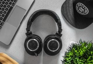 premium quality headphones