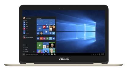 ASUS ZenBook Flip UX360CA - $743.00