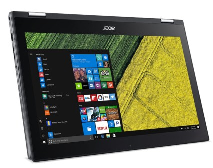 """Acer Spin 5 2-in-1 Laptop, 15.6"""" Full HD Touch"""