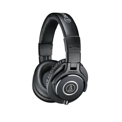 Audio Technica M40X Professional Monitor Headphones
