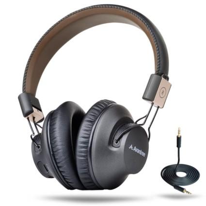 Avantree Bluetooth Foldable Headphones