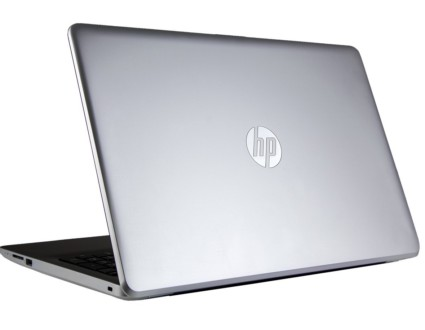 "CUK HP 15z, Natural Silver 15.6"" HD Laptop"
