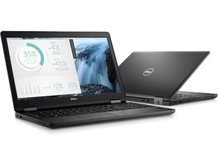 Dell VGY82 Latitude 5580 Laptop