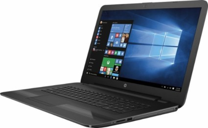 "Flagship Model HP Pavilion 17.3"" Premium High Performance Laptop"