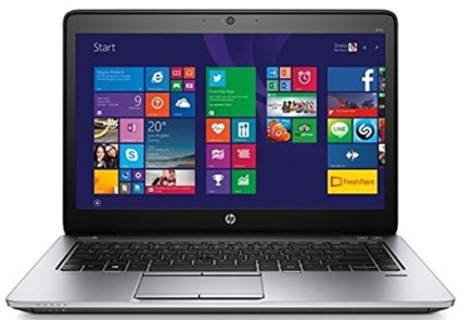 "HP EliteBook 840 G1 14"" HD+ TouchScreen"