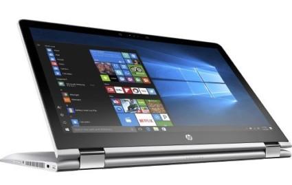 HP X360 Convertible - $779.00