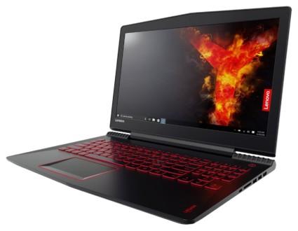 "Lenovo Legion Y520 - 15.6"" Gaming Laptop Computer i5-7300HQ"